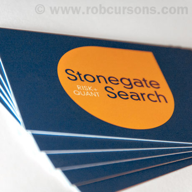 Work | Design | Stonegate Search Cards